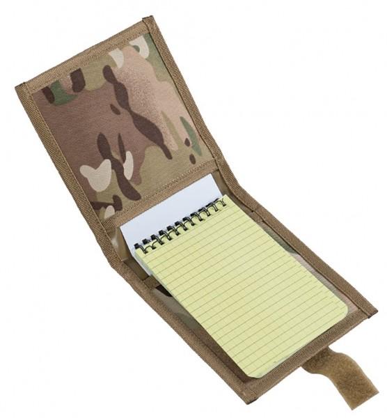 BW message pad pocket DIN A6