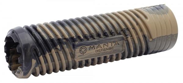 Manta V2 Suppressor Sleeve Schalldämpfermantel