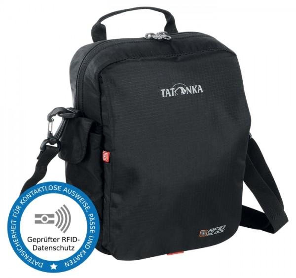 Tatonka Check In Tasche XL mit RFID-Ausleseschutz