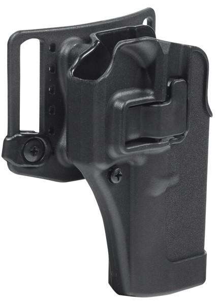BLACKHAWK CQC Holster Glock 17/22/31 - Rechts