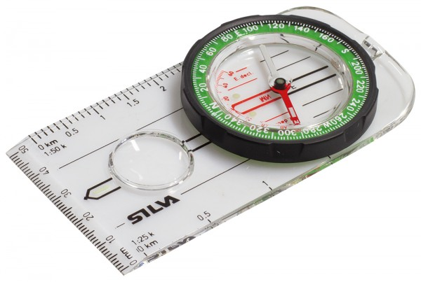 Silva Kompass Ranger