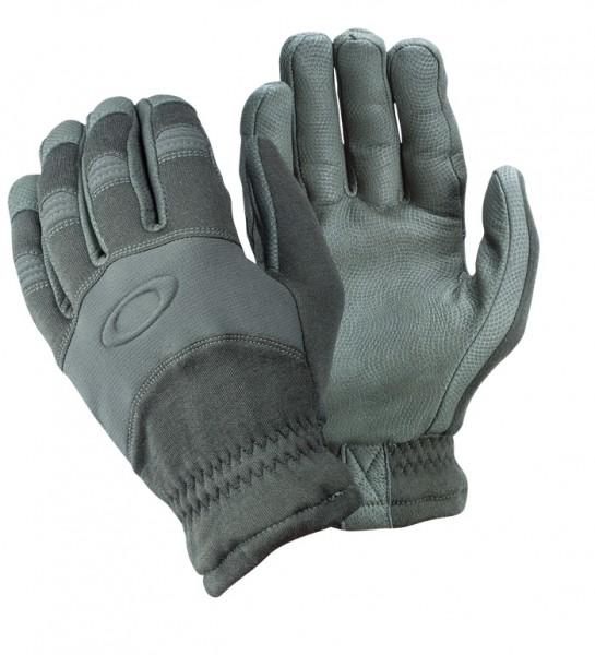 Handschuhe Oakley Lightweight FR Foliage Green
