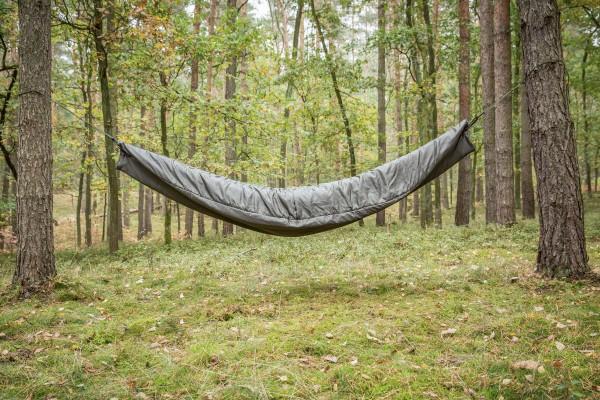 Snugpak Schlafsack Cocoon für Hängematte Oliv