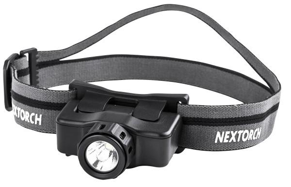 Nextorch Max Star Kopflampe 1200 Lumen