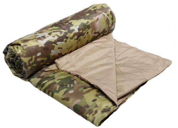 Snugpak Insulated Jungle Blanket XL Terrain
