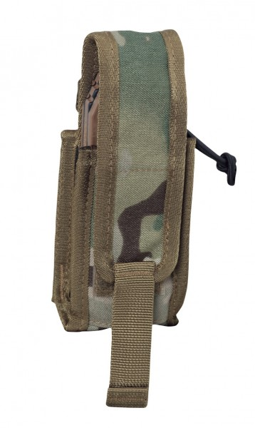 75Tactical Messertasche Pohl Force AX55 Multicam