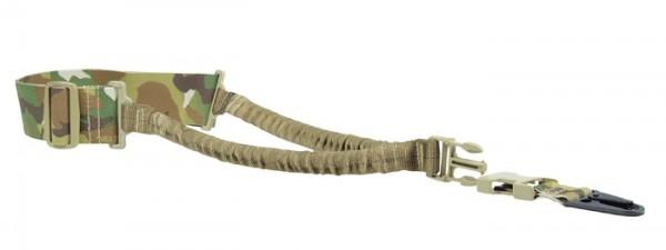 Warrior Single Point Bungee Sling Multicam