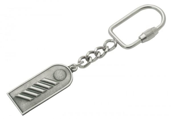 Schlüsselanhänger Dienstgrad Oberstabsgefreiter