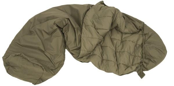 Holländischer Schlafsack Tropen Gebraucht