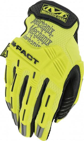 Mechanix Hi-Viz M-Pact Handschuh