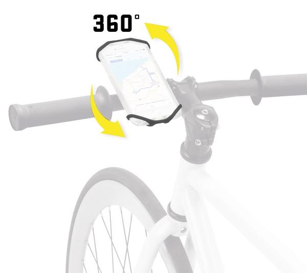 Nite Ize Wraptor Smartphone Lenkerhalterung