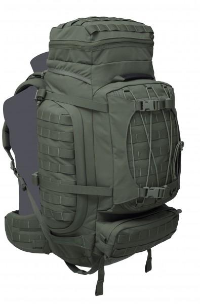 Rucksack Warrior Elite Ops X300 Pack Oliv