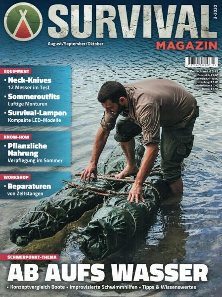 Survival Magazin 3-2020