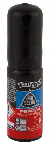 Walther PDP Pfeffergelkartusche 11 ml