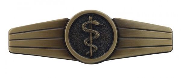 BW Tätigkeits-Abz.Sani-Personal Bronze