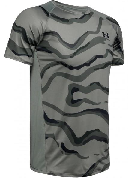 Under Armour MK-1 T-Shirt Camo Print