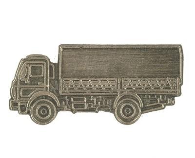BW Mützenanstecker Metall 5-Tonner