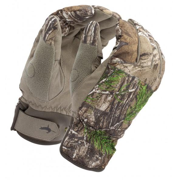 SealSkinz Waterproof All Weather Sporting Glove Realtree