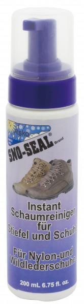 Sno-Seal Instant Schuh Schaumreiniger