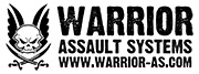 WARRIOR - A.S.