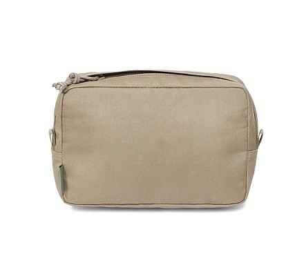 Warrior Large Horizontal Pouch Coyote