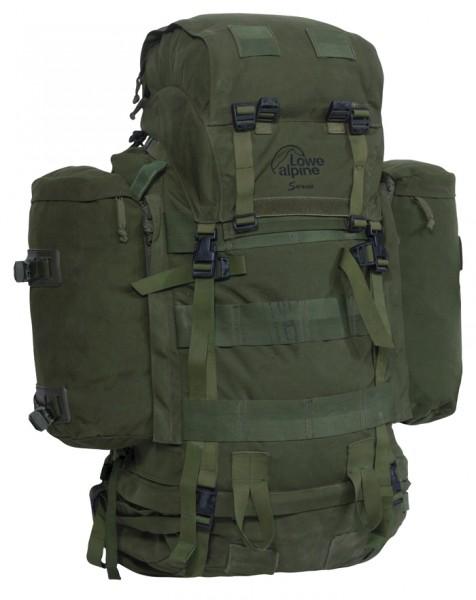 Lowe Alpine Saracen Rucksack 90 + 20 L