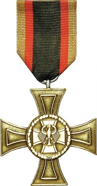 Orden Ehrenkreuz der Bundeswehr Gold
