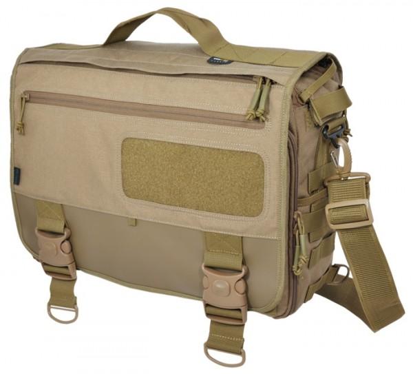 Hazard 4 Messenger Bag (MOD) Coyote