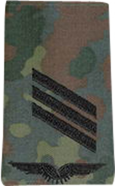 BW Rangschl. Hauptgefreiter LW Fleckt/Schw.