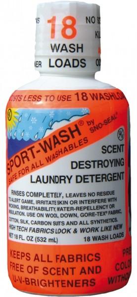 Sno-Seal Sport-Wash Spezialwaschmittel 532 ml