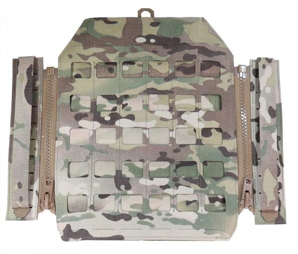 WAS Laser Cut Assaulters Back Panel