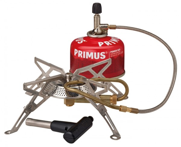 Primus Gaskocher Gravity III