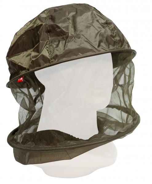 Tatonka Moskito Kopfschutz mit Ring Mückennetz