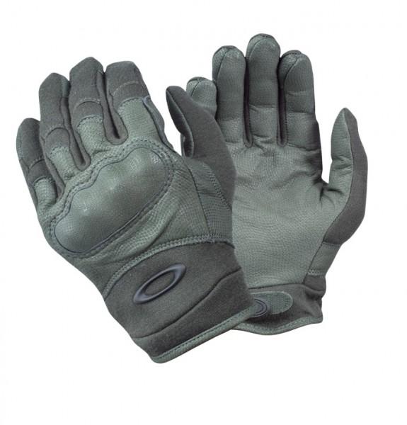 Handschuhe Oakley Tactical FR Glove Foliage Green
