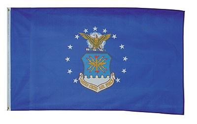 Flagge Air Force