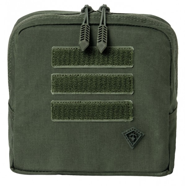 First Tactical Tactix 6 x 6 Utility Pouch