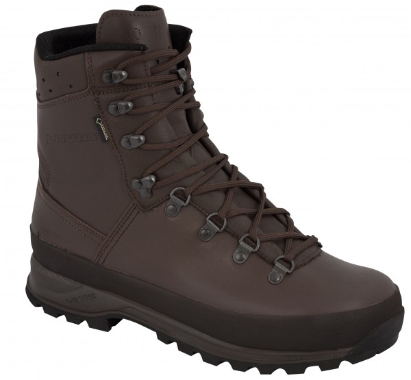 Lowa Mountain Boot GTX Dunkelbraun