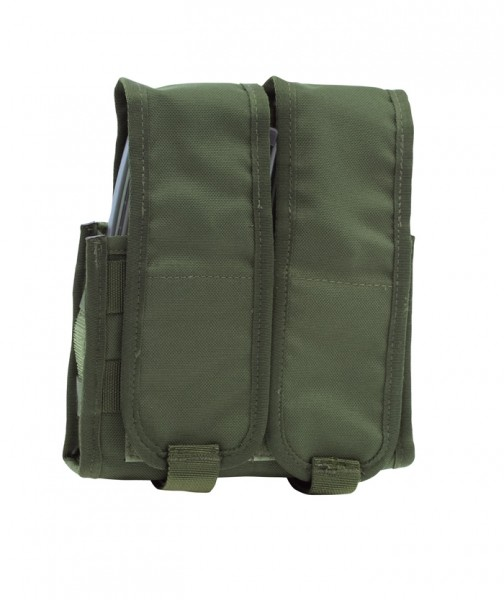 75Tactical Doppelmagtasche G36 MX36/Dual Oliv