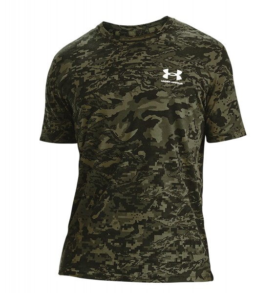 Under Armour ABC Camo T-Shirt