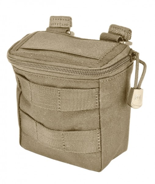 5.11 VTAC Schrotpatronentasche Sandstone