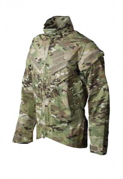 Blackhawk HPFU Jacket