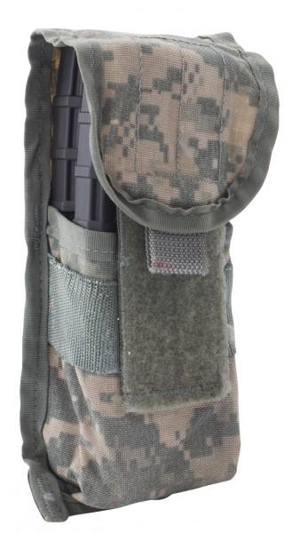 US MOLLE Magazintasche M4 Gebraucht