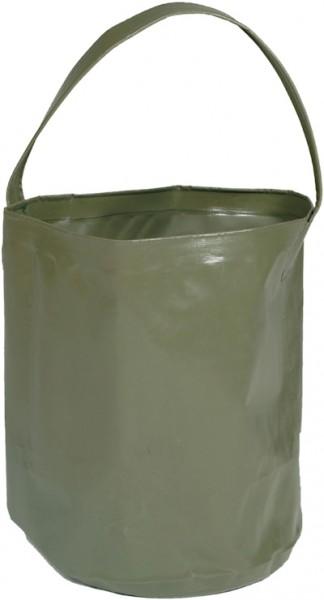 Mil-Tec Wassereimer OIiv 10-Liter