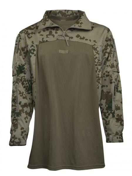 75Tactical Combatshirt Kunduz Tropentarn Long