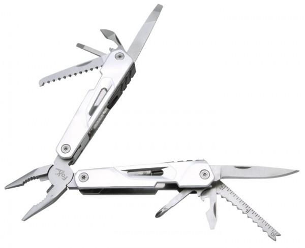 MFH Multitool Fischer Werkzeugset