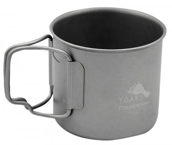 Toaks Titanium Cup 375 ml