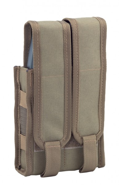 75Tactical MagTasche MX7/Dual Coyote