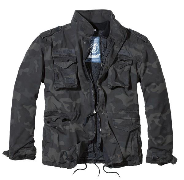 Brandit Giant M65 Jacke Vintage