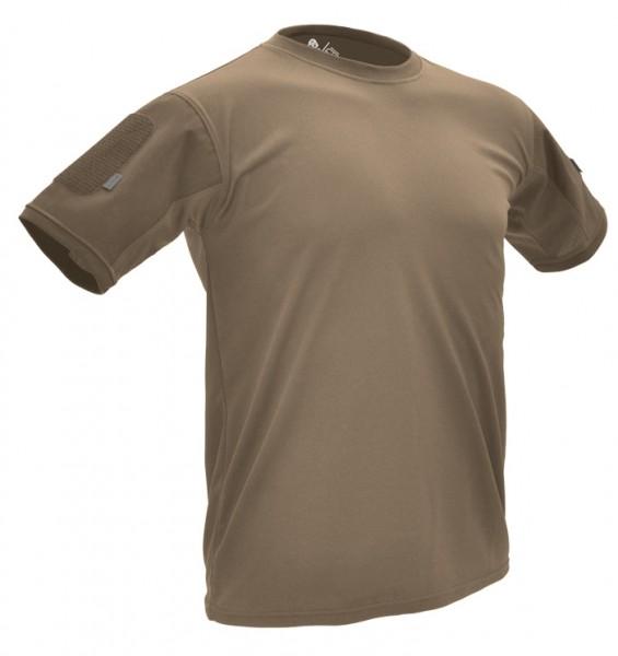 Hazard 4 Battle-T Technical Arm Patch T-Shirt