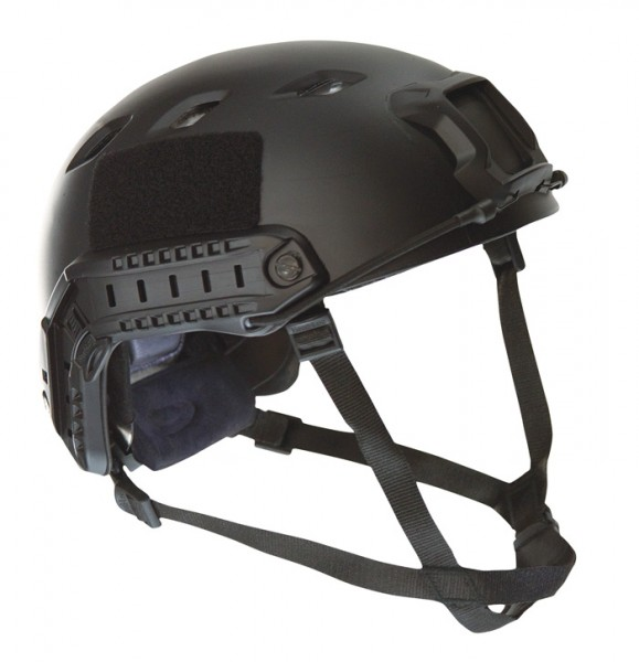 MFH US FAST-Fallschirmjäger Helm mit Rails